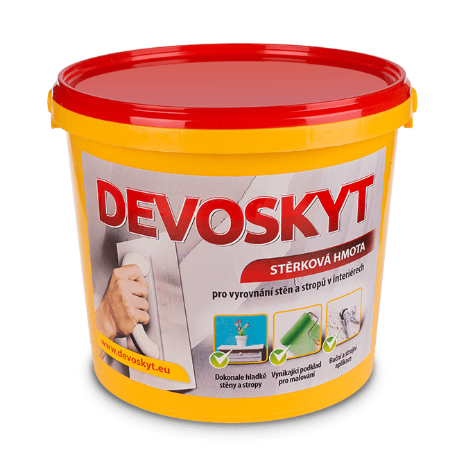 DEVOSKYT T–MAX 1