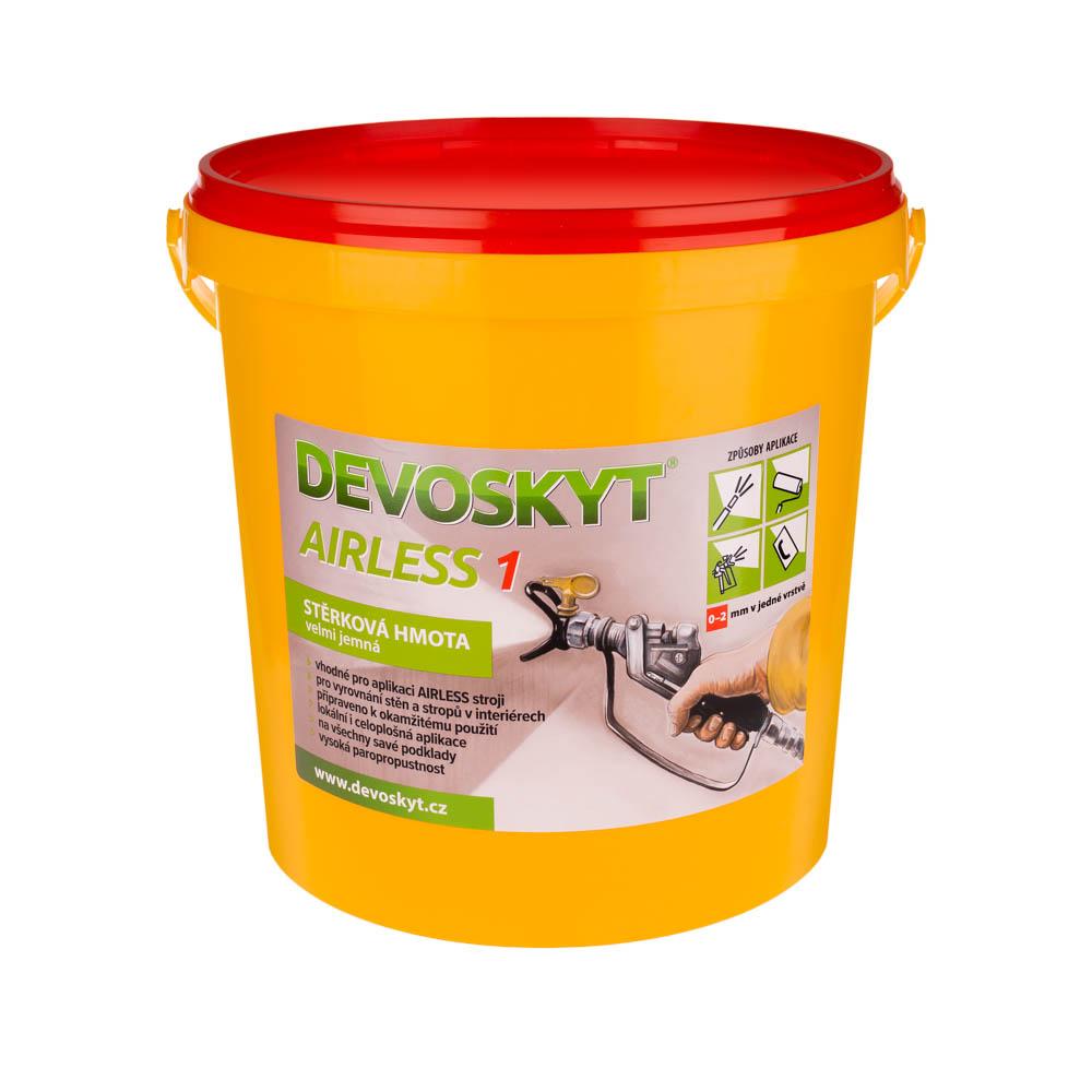 DEVOSKYT AIRLESS 1