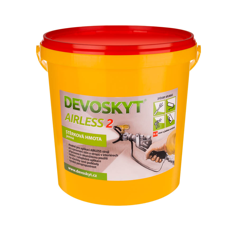 DEVOSKYT AIRLESS 2