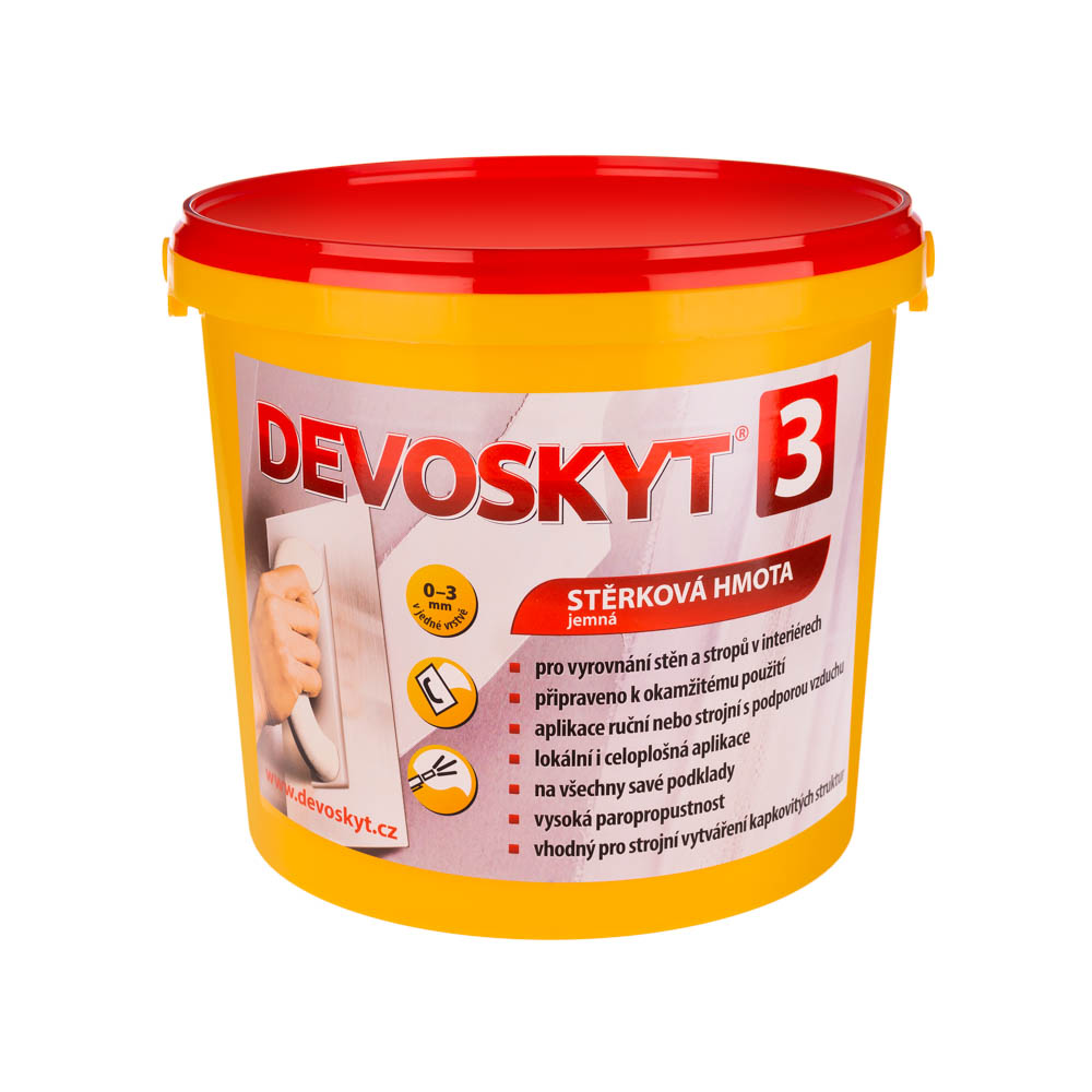 DEVOSKYT 3