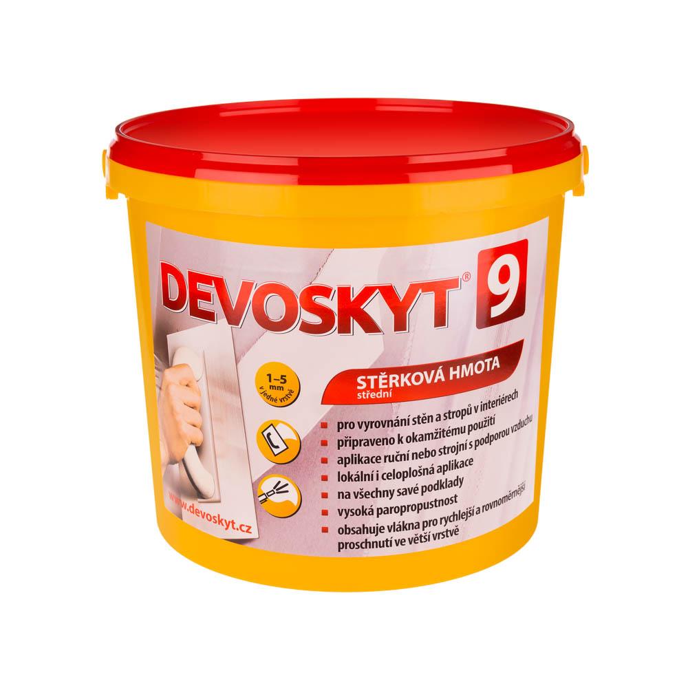 DEVOSKYT 9