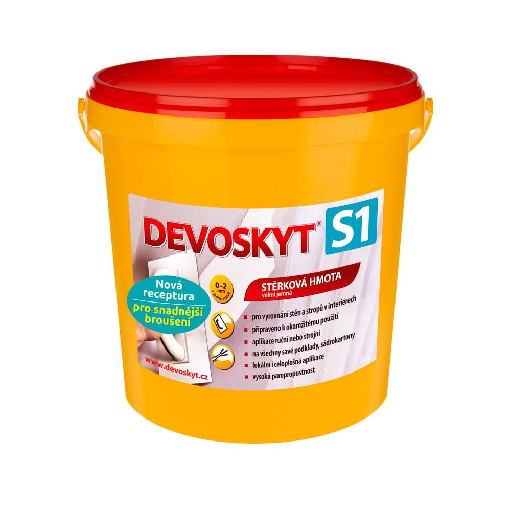 DEVOSKYT S1