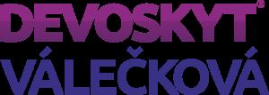 Logo Devoskyt Válečková